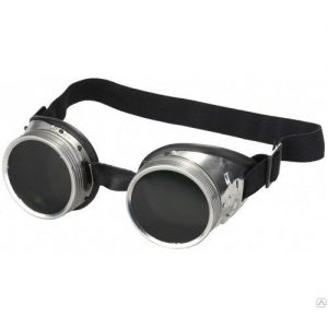 Очки газосварщика ЗН-56-Г