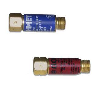 Клапан огнепреградительный КОГ М12х1,25LH «Донмет» (950.000.05)