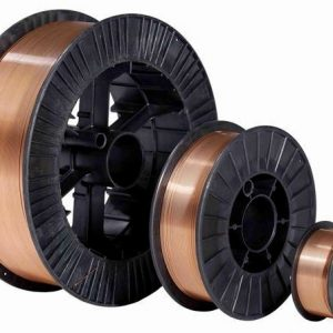 Проволока VULCAN ER70S-6 д.1,0 мм (5 кг)
