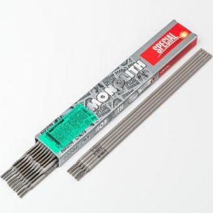 Электроды нержавеющие ОЗЛ-8 д.4 мм.