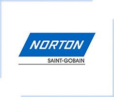 Диск алмазный Norton Tile 200х25,4 (70184625183)