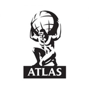 Круг зачистной Nortin Atlas 125х6.0х22