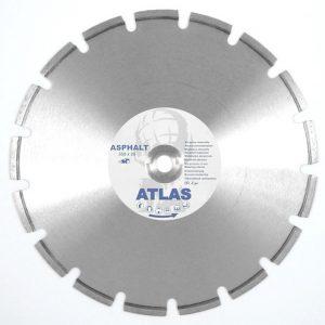 Диск алмазный Atlas Asphalt 350х25,4 (70184620294)