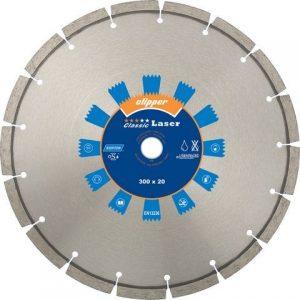 Диск алмазный Norton Classic Laser 180х22,2 (70184626837)