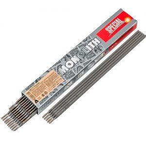 Электроды по чугуну ЦЧ-4 д.4 мм