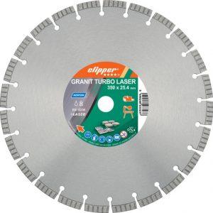 Диск алмазный Norton Granit Turbo Laser 115х22,2 (70184626525)