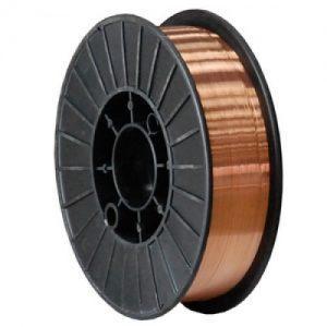 Проволока сварочная СВ08Г2С д.1,2 мм (5 кг)