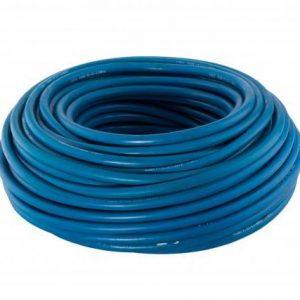 Рукав резиновый А-III-6,3х2,0 (синий)