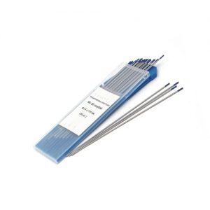 Вольфрамовый электрод WL-20 д. 3,0 мм (синий)