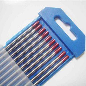 Вольфрамовый электрод WT-20 д. 3,0 мм (красный)