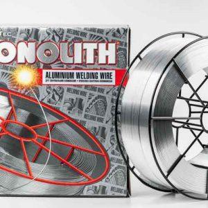 Проволока ТМ MONOLITH ER5356 д.1,0 мм (7 кг)