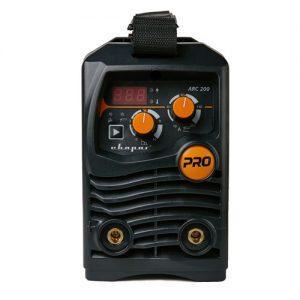 Инвертор СВАРОГ PRO ARC 200 (Z209S)