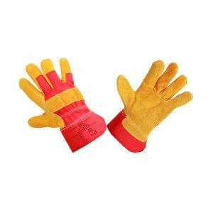 Перчатки комбинированные «Русский стиль»
