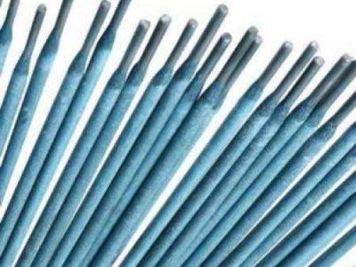 синие-электроды